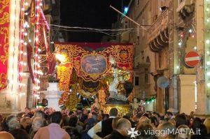 Festa di San Publio a Floriana