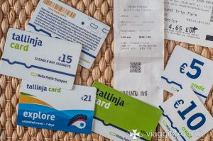abbonamenti autobus Malta