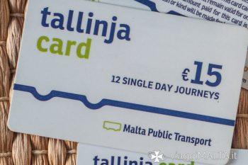 abbonamento 12 single day journeys