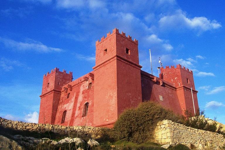 Torre di Sant'Agata a Mellieha