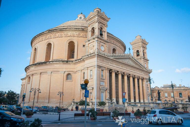 Chiesa Rotunda di Mosta