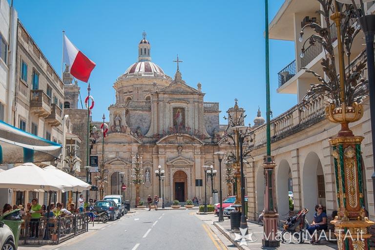 Chiesa di San Paolo a Rabat