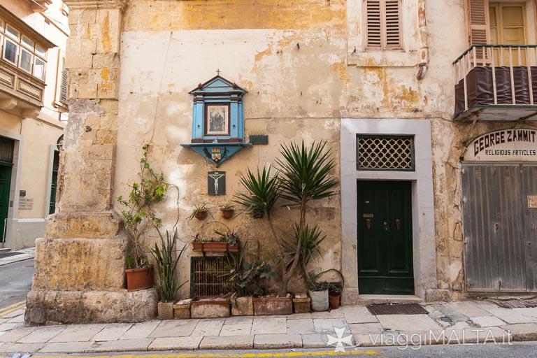 casa privata a Valletta